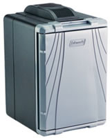 PowerChill Thermo-Electric Cooler with Adjustable Shelf