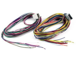 GM 1998-2004 Amp Bypass Turbowire Harness