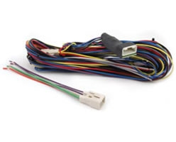 Toyota Avalon 2005-2006Turbowire Harness