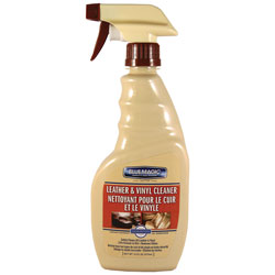 Canadian 472ml (16oz.) Leather & Vinyl Cleaner