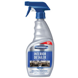 16 oz. Interior Detailer with Dust Guard