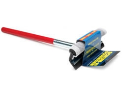 "8"" Scrub-n Squeegee with 16\"" Handle"