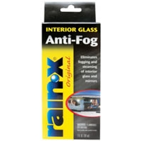 Blue Coral Af 870 7oz Rain X Anti Fog 12volt Travel
