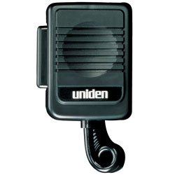 4-Pin Microphone for Uniden CB Fits PRO510XL/PRO510AXL
