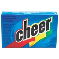 1.8oz. Ultra Cheer Dry Laundry Detergent - 1 Load
