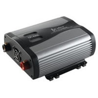 DC to AC Direct-to-Battery Power Inverter with USB Port - 1000W/2000W