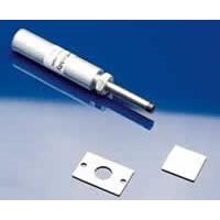 Stainless Steel and Aluminum Door Popper - One per Kit