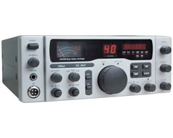 40 Channel Base Station CB Radio with 6 Digit Frequency Counter