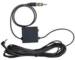 Wired FM Modulation Relay for Sirius Satellite Radios