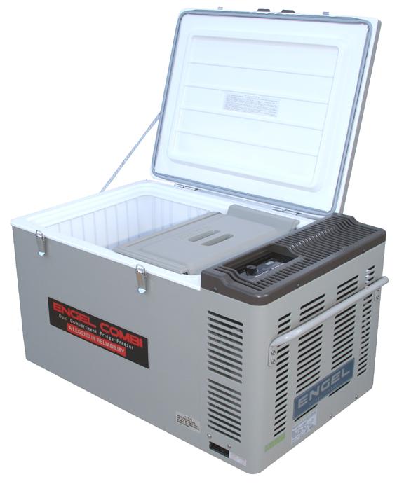 Engel Mt60f U1 C Tri Voltage 110v Ac 24 Or 12v Dc