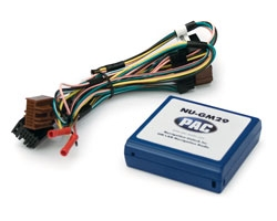 Navigation Unlock Integration Interface for 29-Bit GM LAN Radios