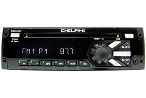 Pp on Delphi Heavy Duty Radio