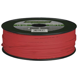 14-Gauge Red Primary Wire 500\' Coil