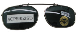 Clip-On Sunglass Assortment