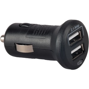 Rca Minime2 Two Outlet Dc To Usb Mini Power Adapter
