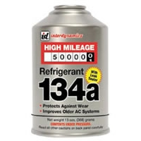 13oz. Can High Mileage Vehicle Refrigerant R134a with Leak Sealer