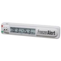 Freezer Alert Alarm for Freezers/Refrigerators