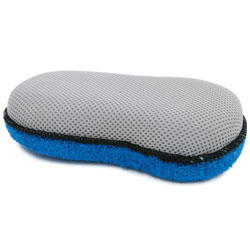 RoadPro RPCS05 2-Sided Microfiber Sponge