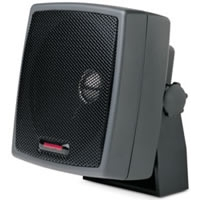 "4"" Noise Canceling CB Extension Speaker with Talkback"