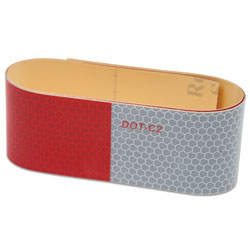 DOT-C2 Reflective Safety Tape
