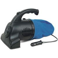 12 Volt Vacuum with Rotating Beater Bar