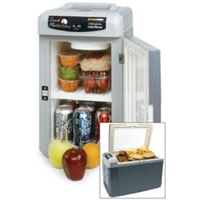 12 Volt Snackmaster Deluxe Family Size Cooler/Warmer