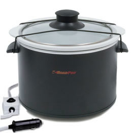 12 Volt 1.5 Quart Slow Cooker