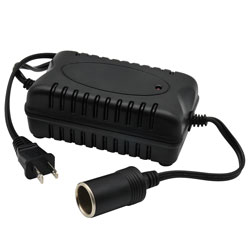12 Volt DC 6 Amp Power Supply AC to DC Converter