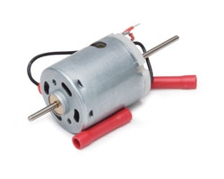 Replacement Fan Motor for Deluxe SnackMaster Cooler/Warmer & Coleman Cooler 5615, 5232, 5640, 5641 and 5642