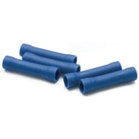 16-Gauge to 14-Gauge Butt Connectors - 5-Pack