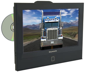 Tv dvd combo for rv