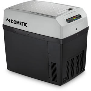 dometic tc 21dca tropicool 21 quart 12 volt cooler. Black Bedroom Furniture Sets. Home Design Ideas