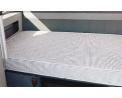 Mobile Innerspace Tk 3235384248 Truck Mattress Semi