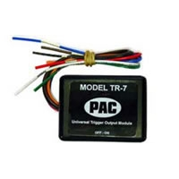 Universal Trigger Output Module - Remote Turn On