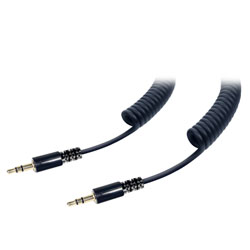 10\' 3.5mm Stereo Auxiliary Cable