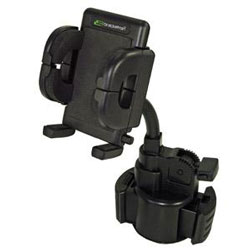 Mobile Dock-iT Universal Cup Holder Mount Kit
