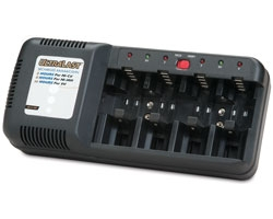 UltraLast 4 Position Battery Charger