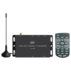 Digital M/H ATSC TV Tuner