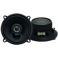 "5.25"" VX Series 2-Way Coaxial Speakers - Pair, 120W / 60W RMS"
