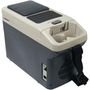 Wagan Tech 2296 10 5 Liter Thermoelectric Cooler Warmer