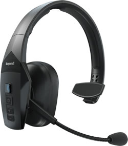 BlueParrott B550XT Bluetooth Noise-Canceling Headset