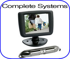 back up camera systems