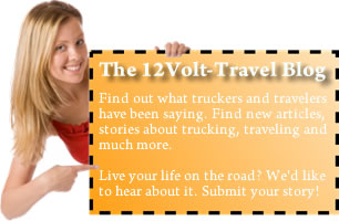 The 12Volt-Travel® Blog