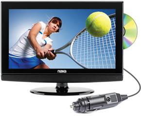 Portable TV, Portable Televisions, 12V TV, 12 Volt TV