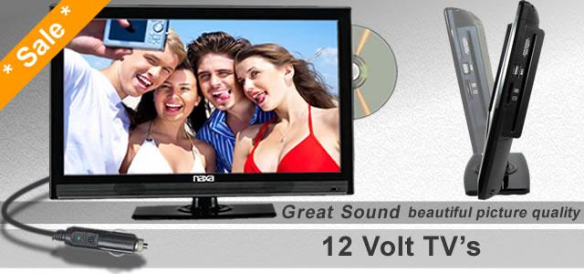 12 volt lcd tvs 12 volt refrigerators 12 volt appliances 12 volt accessories 12volt travel. Black Bedroom Furniture Sets. Home Design Ideas