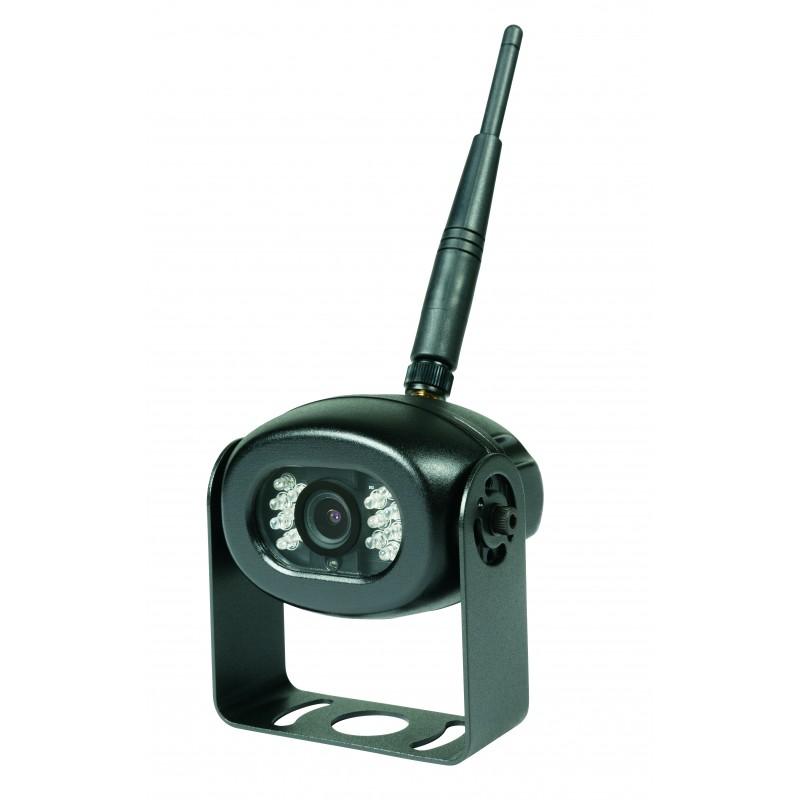 Jensen Wvcms130ap Voyager Digital Wireless Camera For