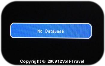 No Database!