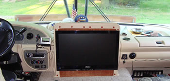 12 Volt RV TV by Jensen