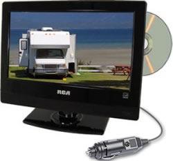 RCA 12 Volt TV
